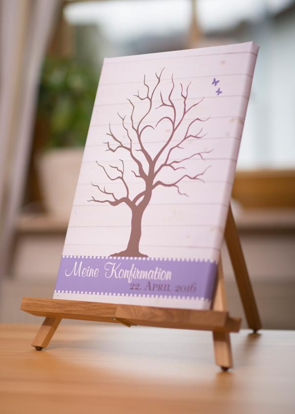wedding tree baum fingerabdruck hochzeit geburtstag