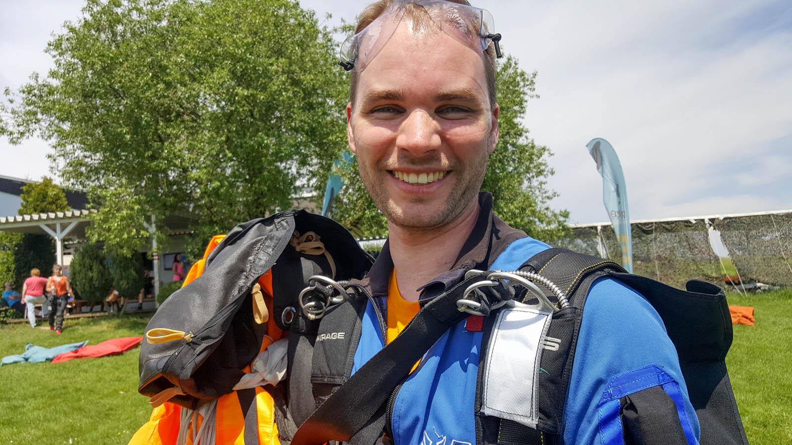 skydive fallschirmspringen 00035