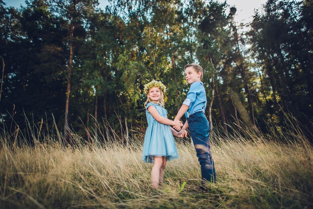 herbstliche outdoorfotos goldener oktober 2