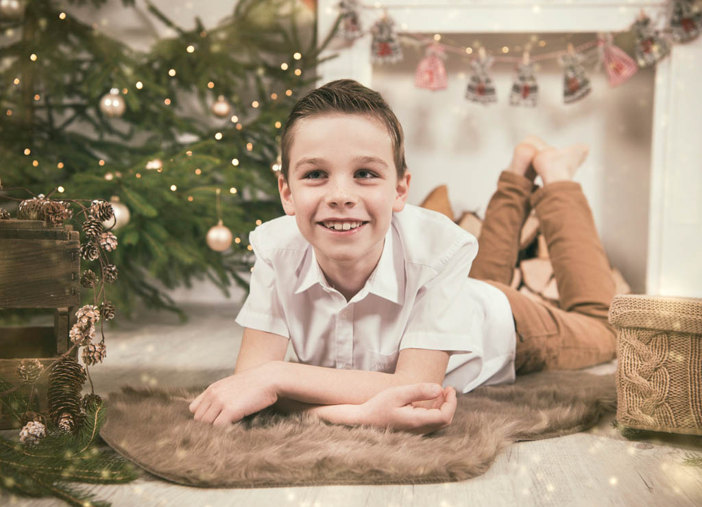 weihnachts fotoshooting kinder 2018 2