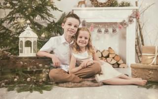 weihnachts fotoshooting kinder 2018 6