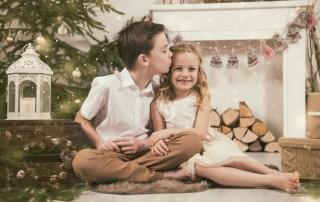 weihnachts fotoshooting kinder 2018 8