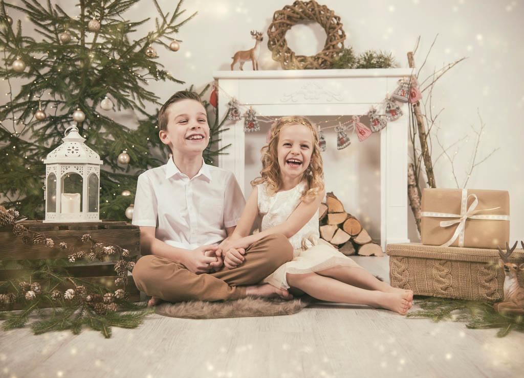 weihnachts fotoshooting kinder 2018 9