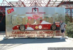 Campioni Del Mondo F1
