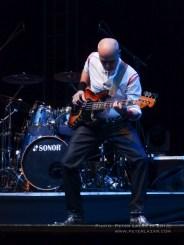 Kisszabó Gábor a basszusgitáros