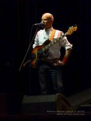 Kisszabó Gábor az énekes