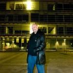 DJ Danny K is a protegé of legendary DJ Larry Levan - Photographer Peter Lindberg