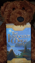 The Innocent Mage_Spokesbear Approved