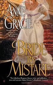 BrideByMistakeGracie
