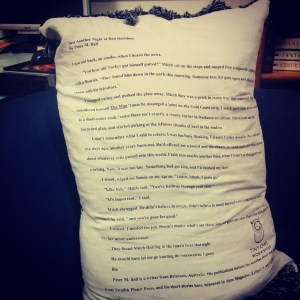 Pillow Story