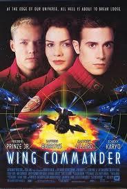 WingCommanderMovie