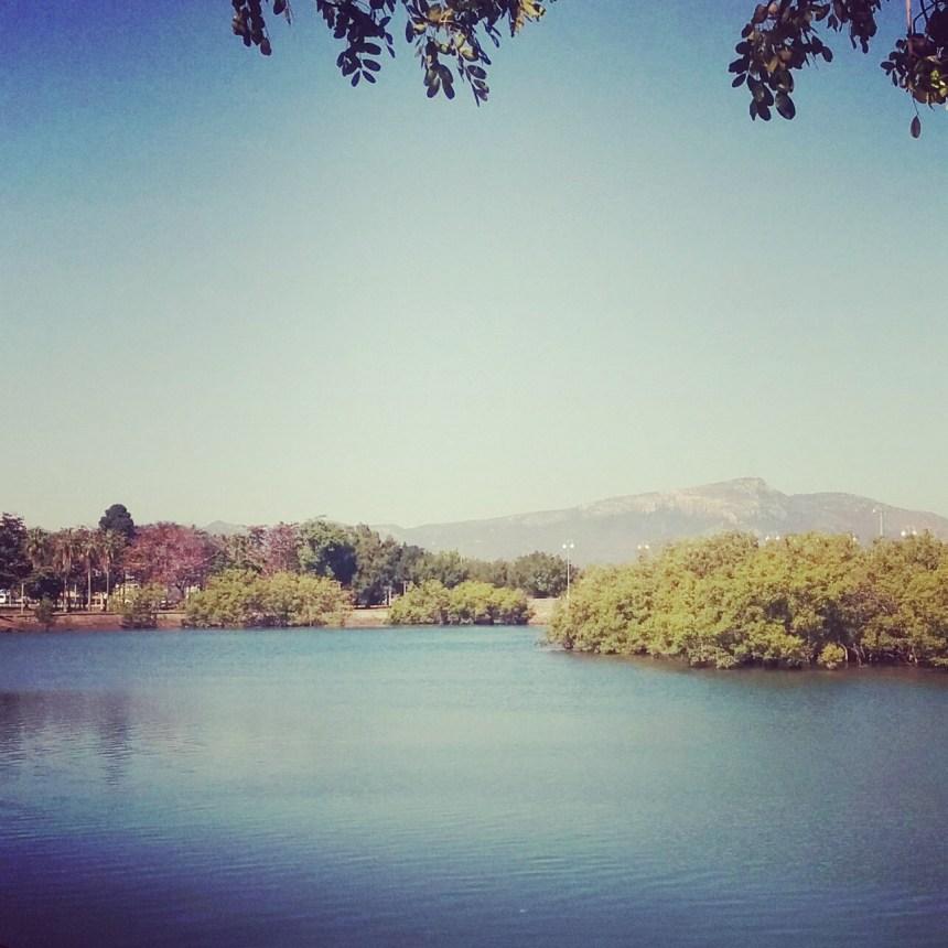 Townsville, River