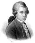Portrait Mozart