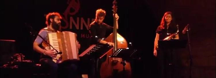 Neues Video mit Simone Zanchini