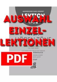 """Titelbild zum Auswahlmenü Einzellektionen aus """"Akkordlehre ganz konkret"""""""