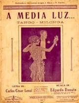 titelblatt original a media luz tango