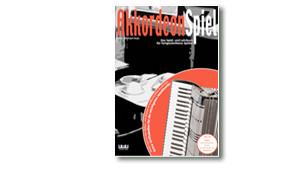 Akkordeon Spiel von Peter M. Haas