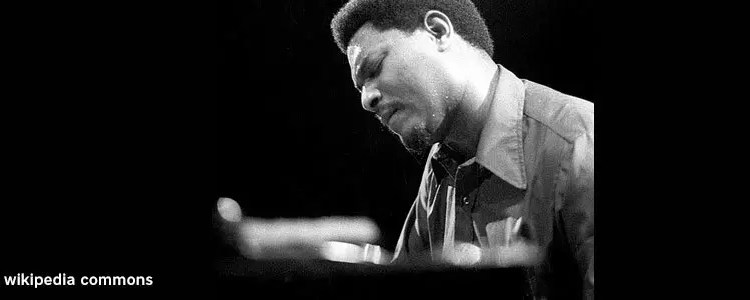 In Memoriam McCoy Tyner – neuer Notendownload mit einer Jazz-Komposition