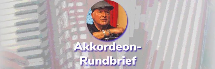 Rundbrief Akkordeon: Osterkonzert, Tango-Download, Online Workshop