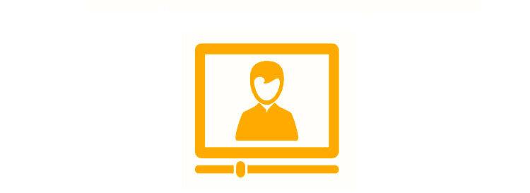icon Unterricht online