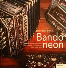 Titelbild Bandoneon