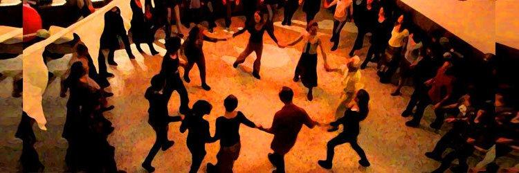 Ein Tanz aus Frankreich – und andere (gute) Neuigkeiten
