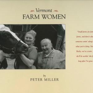 Farm Women