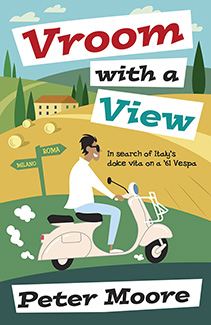 Vroom With A View (Ebook)
