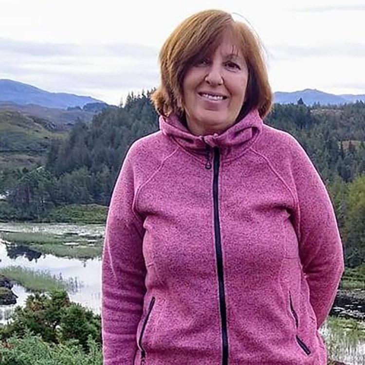 Helen Moat - Author