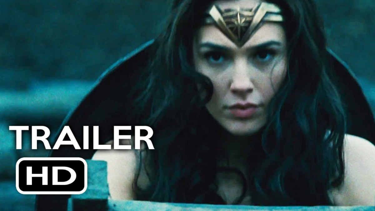 10 Best Superhero Movie Trailers