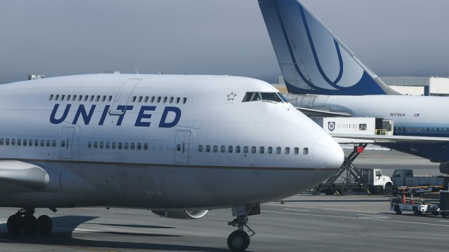 The United Airlines Scandal – Best Tweets