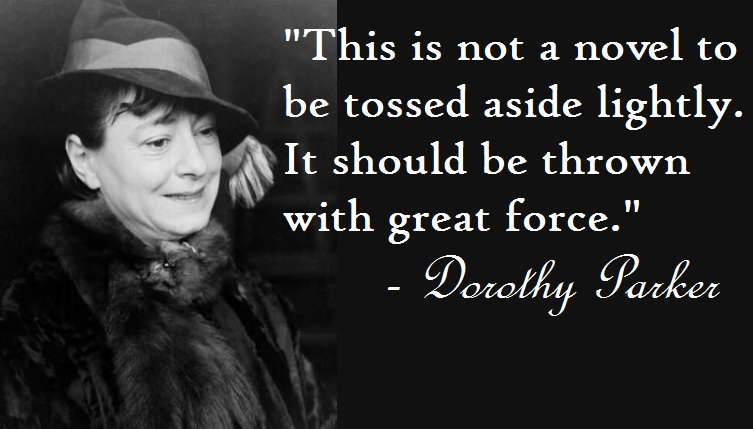 Dorothy Parker 40 Best Quotes Awesome Dorothy Parker Quotes
