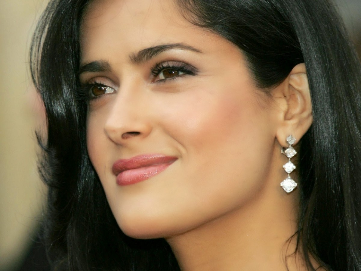 Salma Hayek, Harvey Weinstein and Entrepreneurial Grit