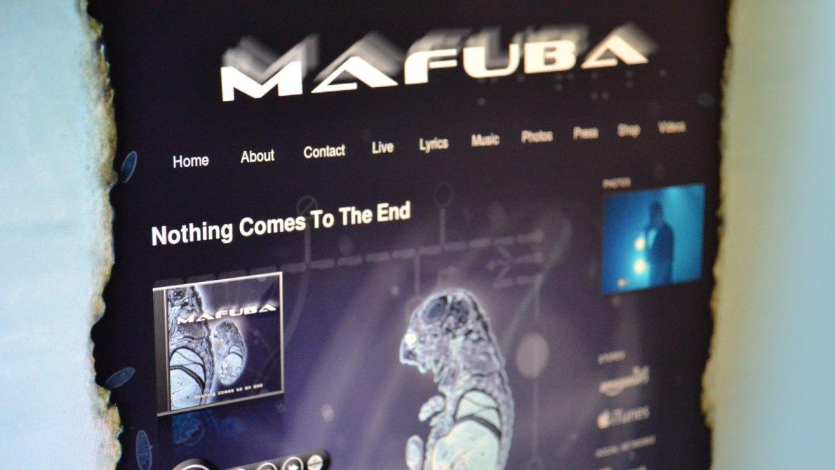 Mafuba