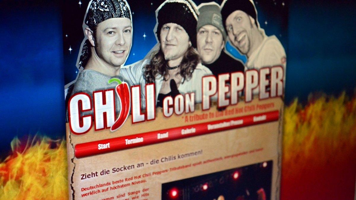 Chili Con  Pepper