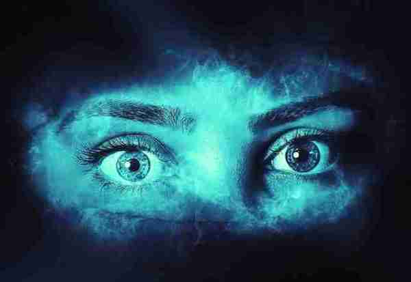 eyes- How to build suspense in your horror story