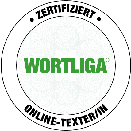 Wortliga Siegel