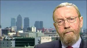 John Beddington BBC