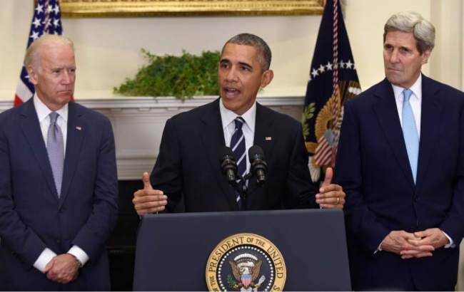 Obama kills KXL susan walsh AP