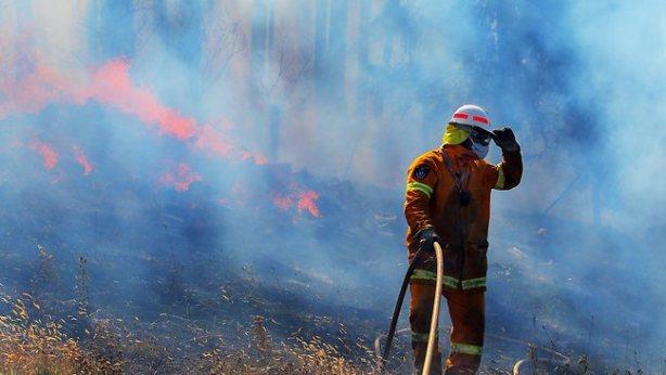 fires-in-tasmania c Richard Jupe, The Mercury