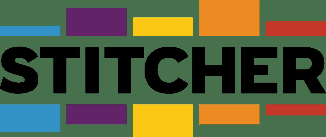 Listen on Stitcher Link