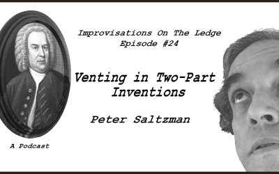 IOTL #24: Venting in Two-Part Inventions