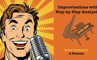 IOTL #25: Improvisations with Play-by-Play Analysis!
