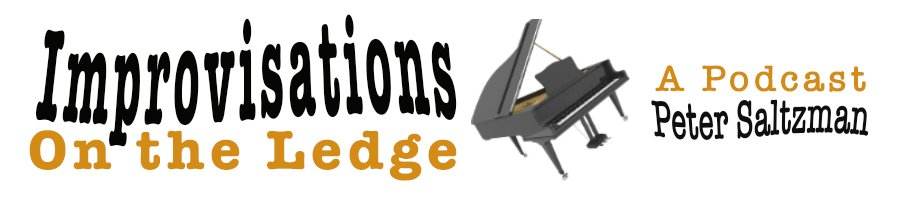 Improvisations on the Ledge Banner