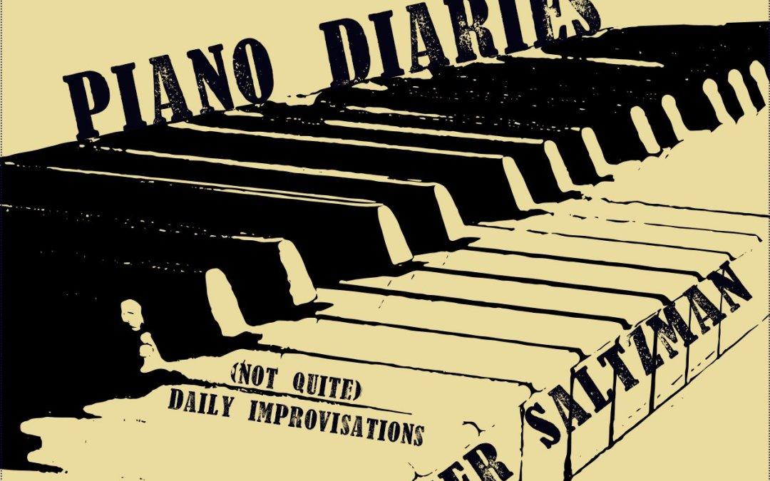 Piano Diaries | 2 | February 2020
