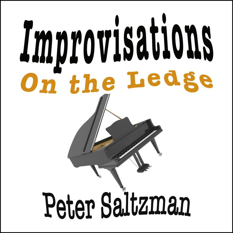 Improvisations on The Ledge