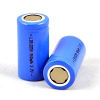 18350 900mah battery
