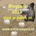 blogparels van peterspagina.nl