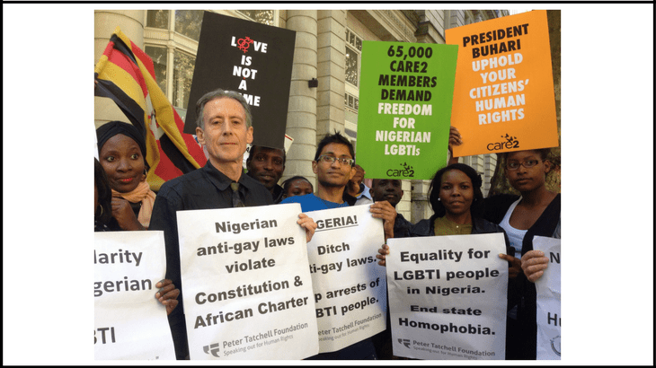 Bnp criminalise homosexuality in christianity
