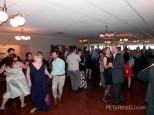 Guests fill the dance floor!